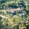 Palos Verdes Estates Mansions or Godfather Compound