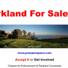 Palos Verdes Estates Open Space | Parkland For Sale