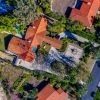 Palos Verdes Estates Montemalaga Home Nearly 1 Acre