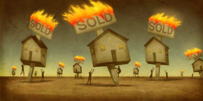 000 hot market