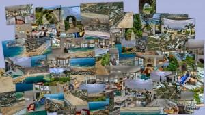 portuguese bend beach club ocean view homes