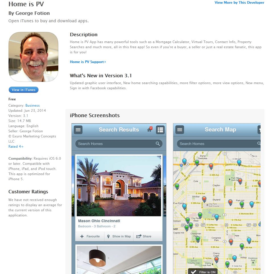 Real Estate Smartphone Apps for Palos Verdes Homes