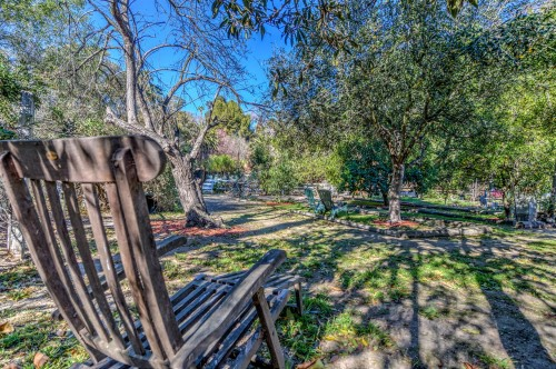 Rolling Hills Estates Equestrian Property