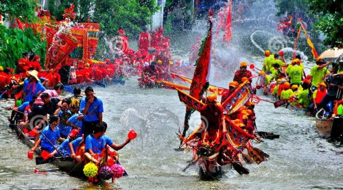 happy dragon boat festival
