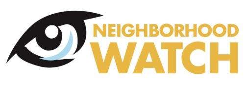how to set up a neighborhood watch