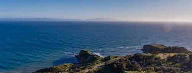 Portuguese Bend Panoramic Ocean View Home