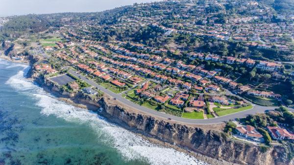 Malaga Cove Palos Verdes Estates Home