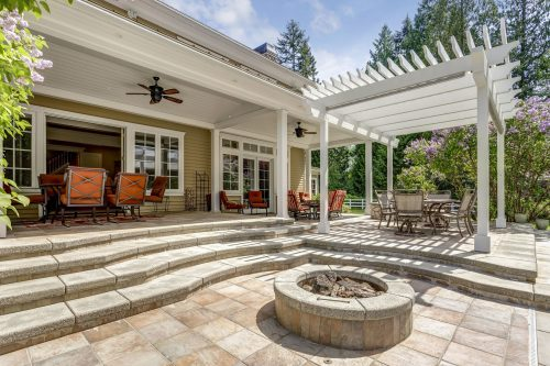 how to add value to your outdoor space