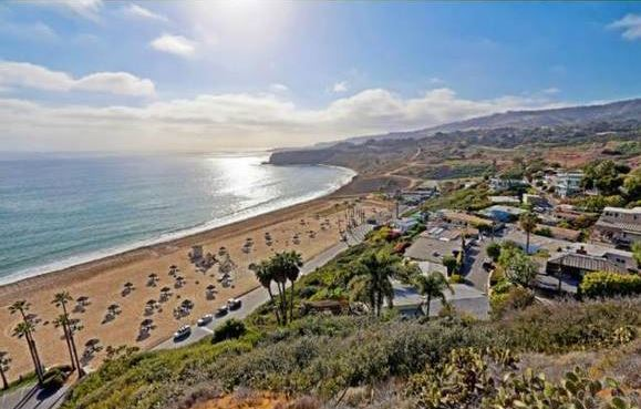 Palos Verdes Drive South Real Estate