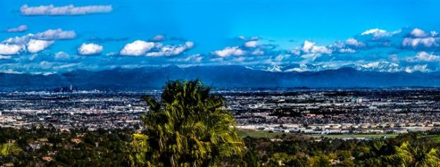 Two Panoramic View Home Areas in Palos Verdes