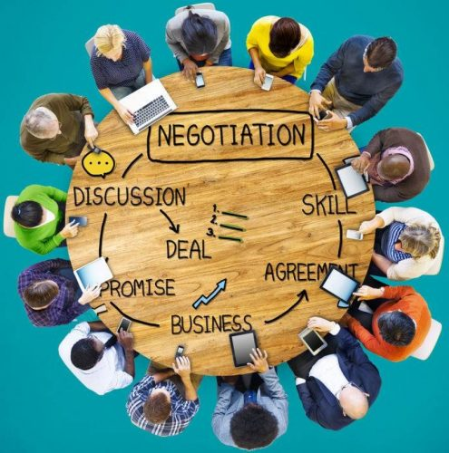 negotiating tips what would work