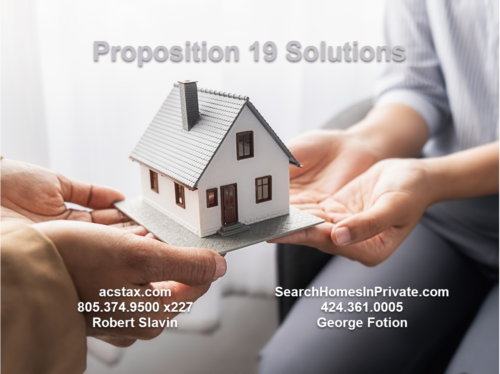 proposition 19 solutions