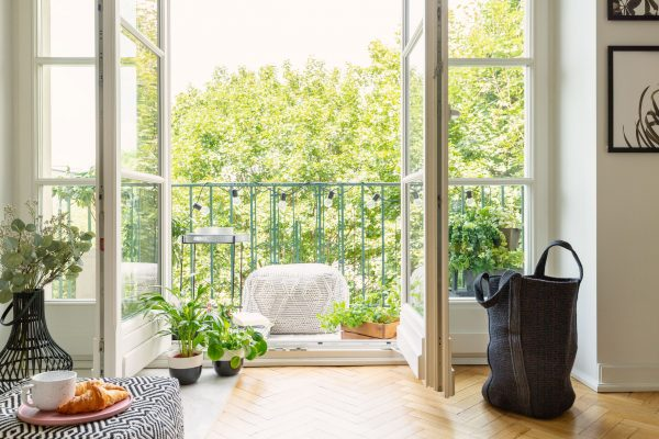 How to create a relaxing retreat at home